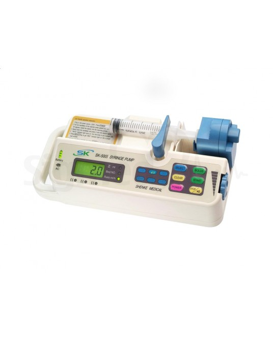 Strzykawkowa pompa infuzyjna SK-500I