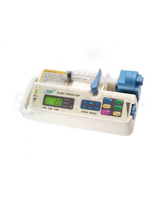 Pompa infuzyjna strzykawkowa SK-500I - Sklep medyczny / weterynaryjny Sigmed