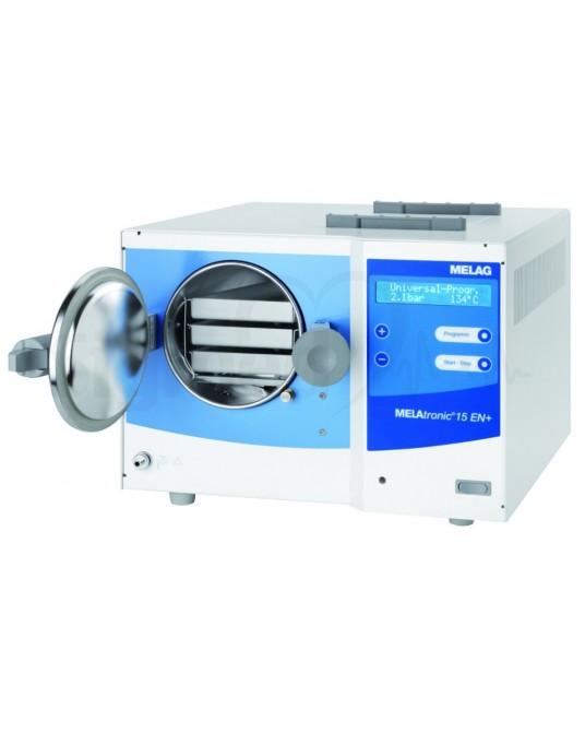 Autoklaw MELAtronic®15EN+ MELAG - Sklep medyczny / weterynaryjny - Sigmed