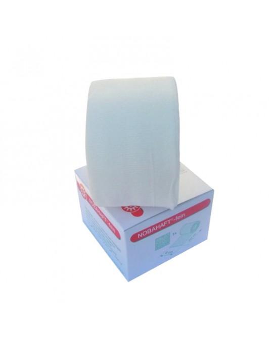 NOBAHAFT-FEIN, bandaż, biały - Sklep medyczny / weterynaryjny - Sigmed