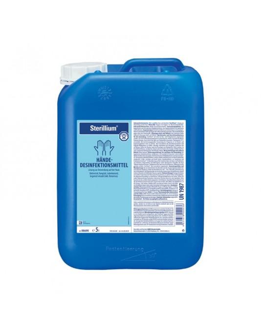 Płyn do dezynfekcji rąk Sterillium Classic Pure