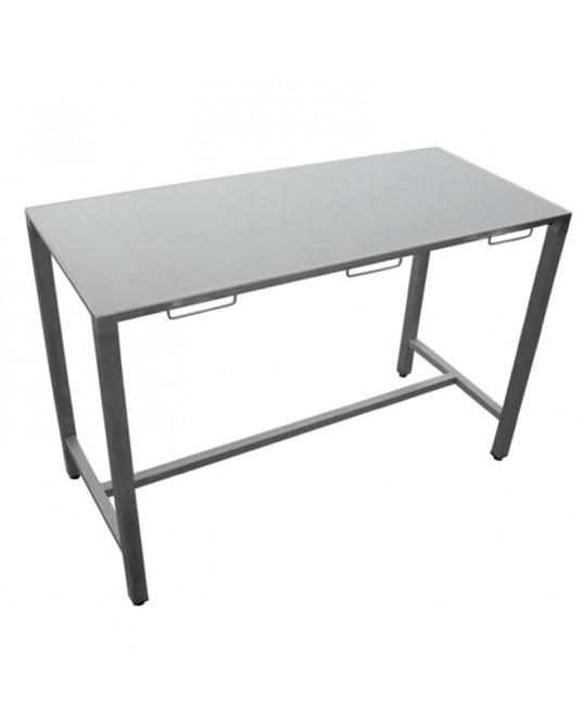 Standardowy stół zabiegowy o wymiarach ok. 1180x560mm - Stoły