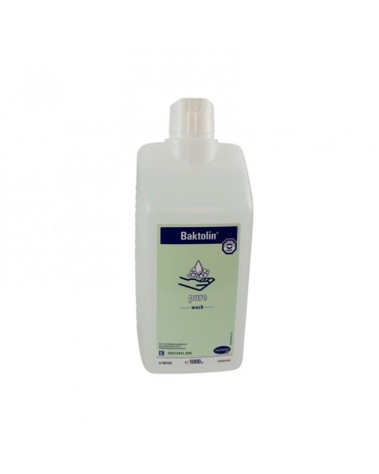 Baktolin - Preparaty do rąk i skóry