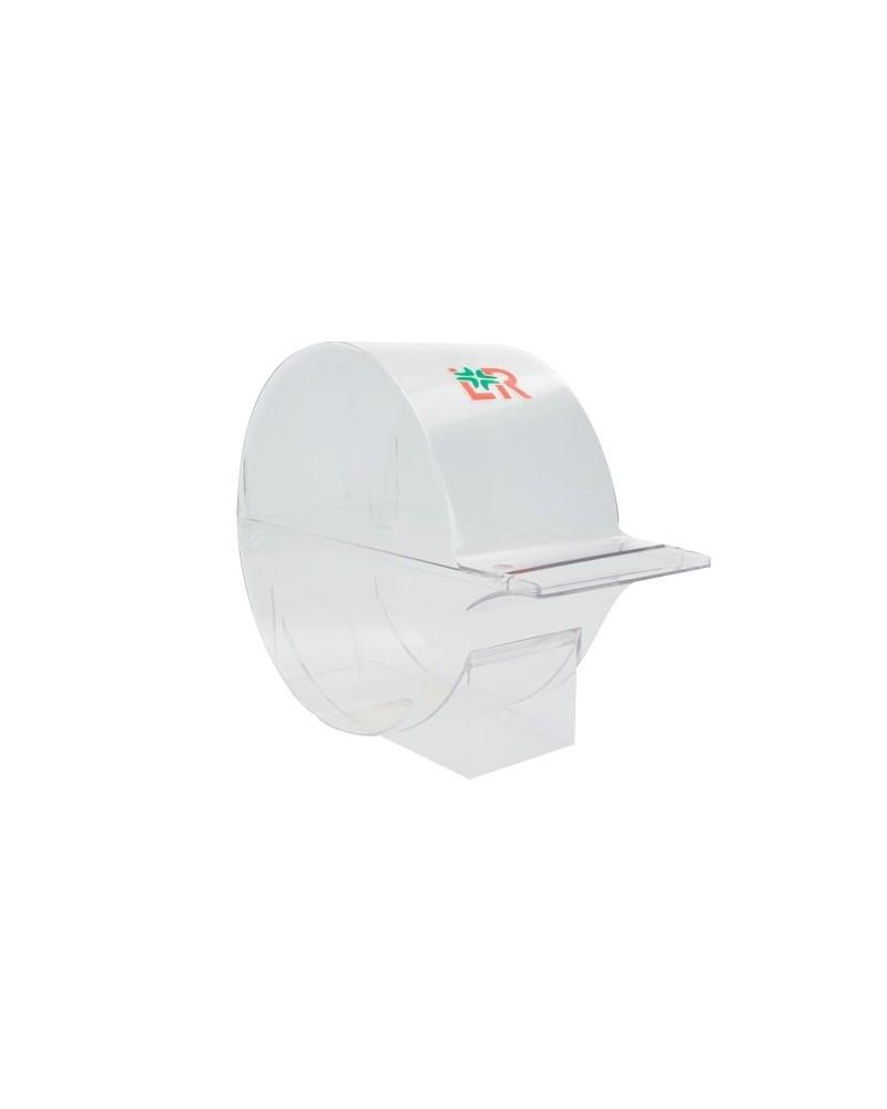 Pojemnik na tampony bezpyłowe 40x50