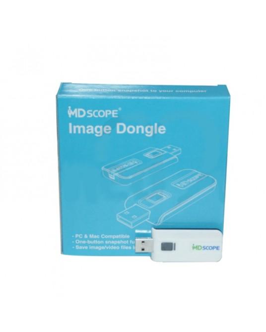 Przejściówka na USB do videootoskopu MD Scope
