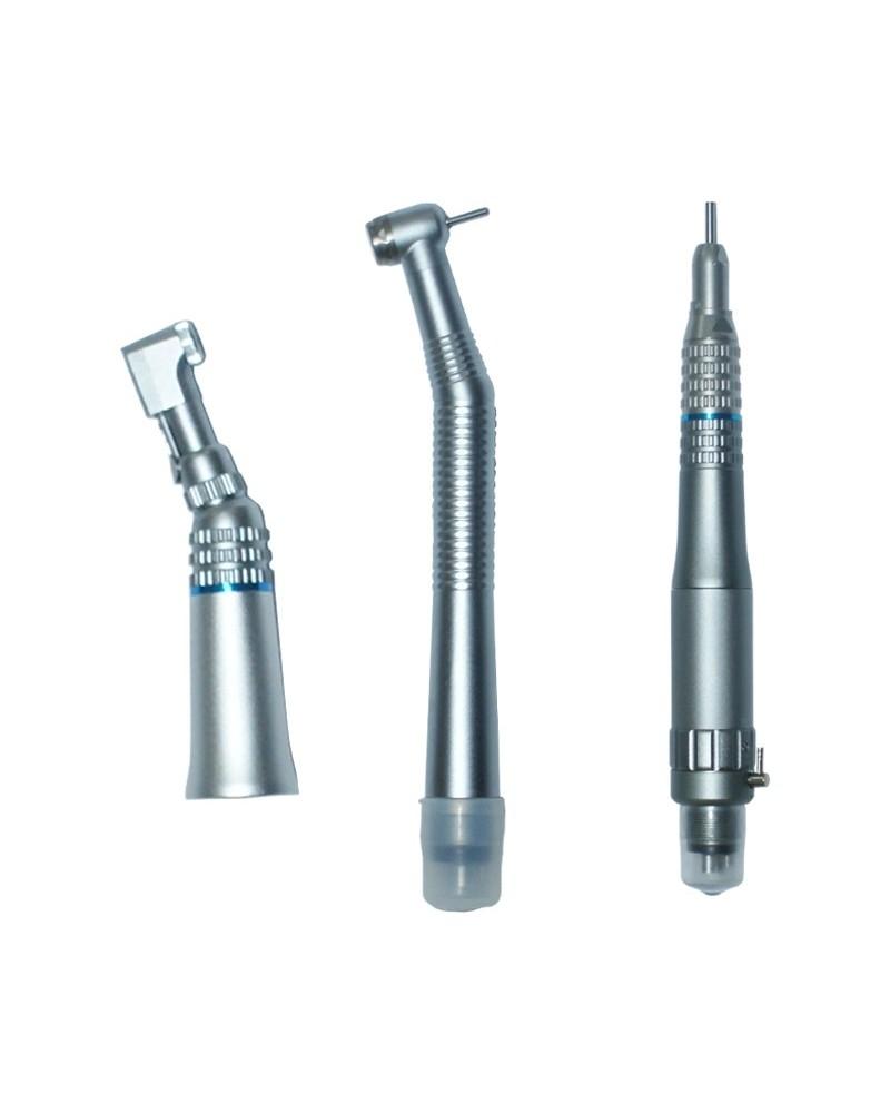 Zestaw końcówek stomatologicznych