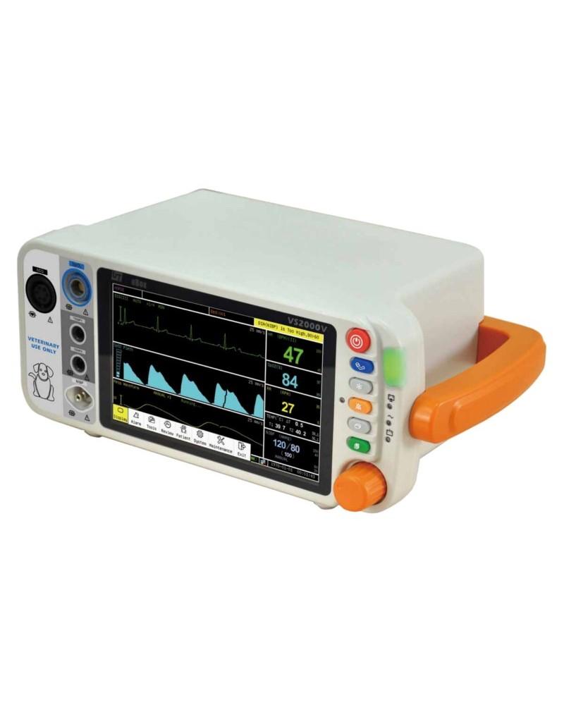Weterynaryjny monitor ciśnienia krwi VETBP2000