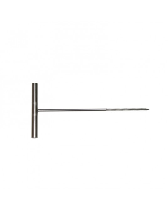 Gwintownik do wkrętów typ T, śr. 2.7mm