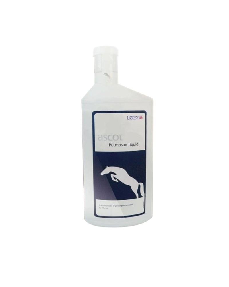 Ascot Pulmosan liquid - Sklep medyczny / weterynaryjny - Sigmed