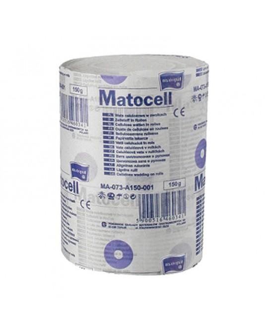 Wata celulozowa w zwoju, MATOCELL, 150g