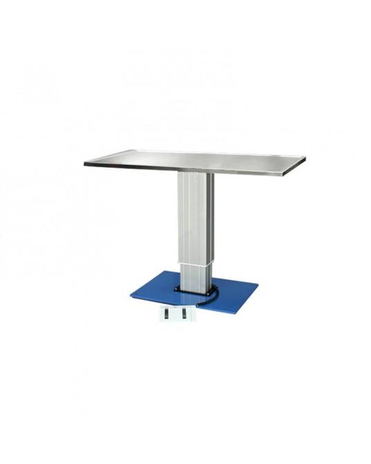 Stół weterynaryjo-zabiegowy z elektryczną - Sklep medyczny / weterynaryjny - Sigmed