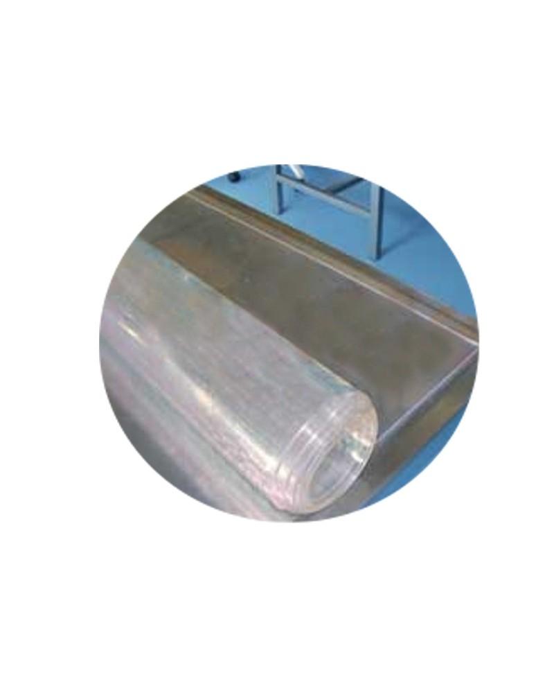 Mata na stół wykonana z PVC