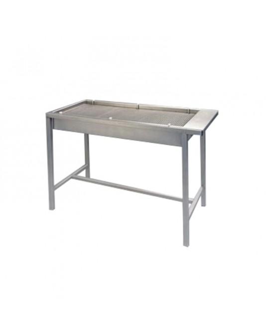 Stół wielofunkcyjny Model MM 150 mm - Sklep medyczny / weterynaryjny - Sigmed