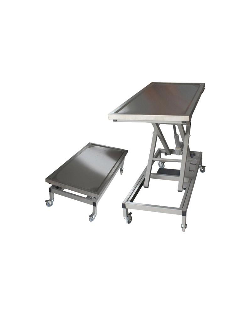 Stół zabiegowo-operacyjny Model 3050VB