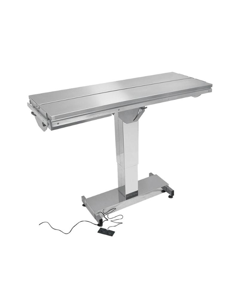 Stół operacyjny z V-blatem