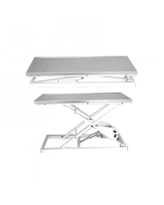 Stół operacyjny nożycowy, na nogach - Sklep medyczny / weterynaryjny - Sigmed