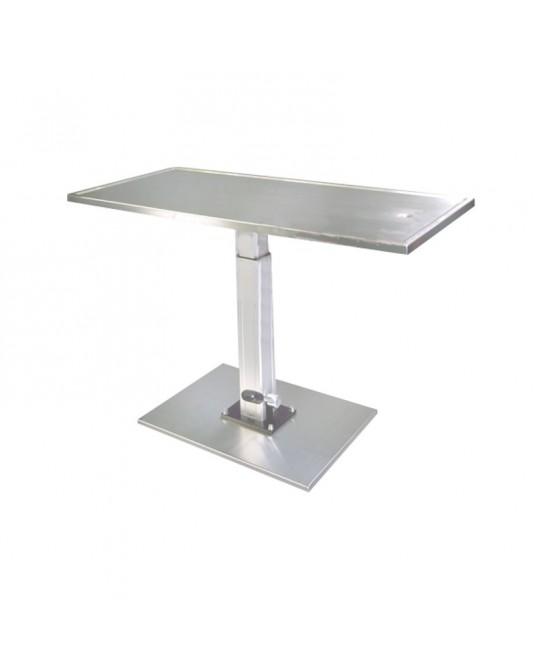 Stół operacyjny 130 x 50 cm, hydrauliczny - Sklep medyczny / weterynaryjny - Sigmed