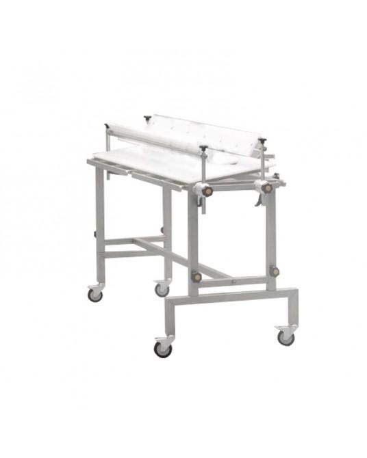 Specjalny stół operacyjny, manualny - Sklep medyczny / weterynaryjny - Sigmed