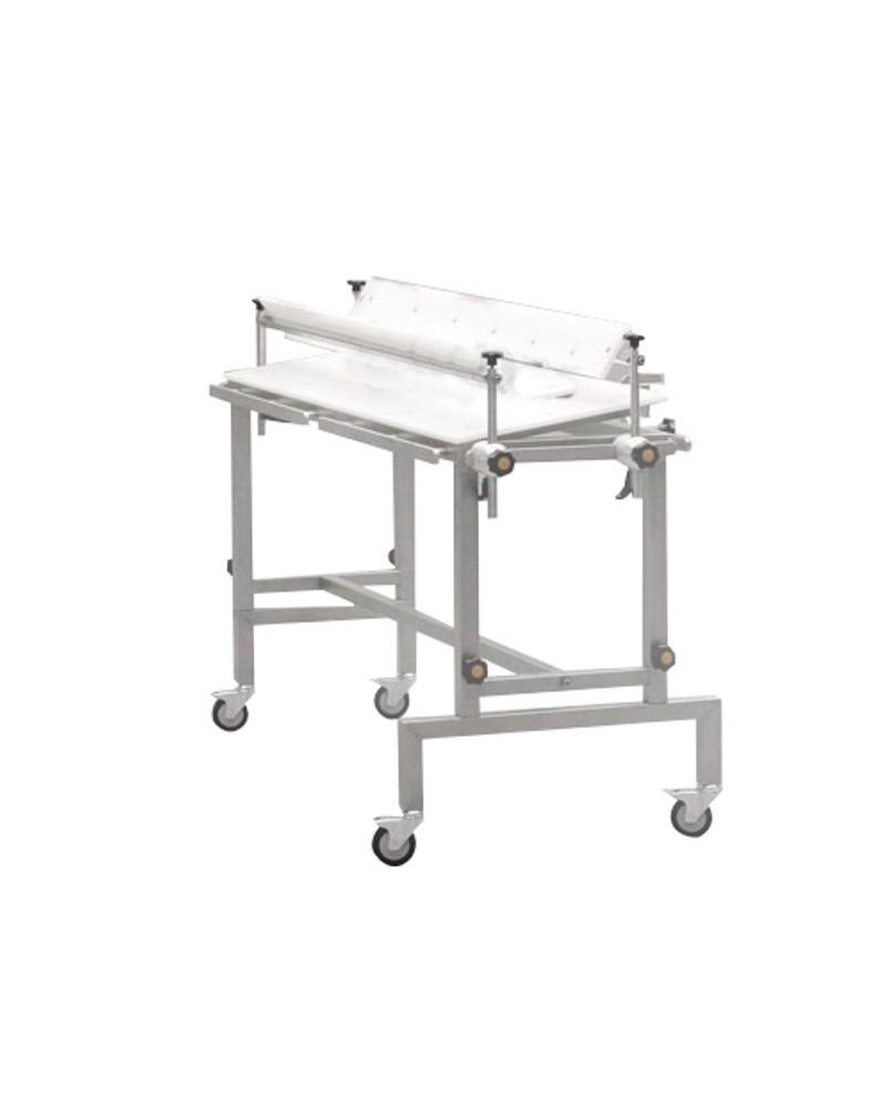 Specjalny stół operacyjny, manualny