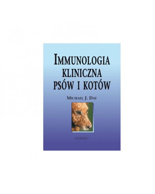 Immunologia kliniczna psów i kotów - Sklep medyczny / weterynaryjny - Sigmed