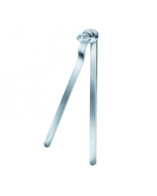 Nożyce do cięcia gwoździ do Ø 3,0 mm AESCULAP