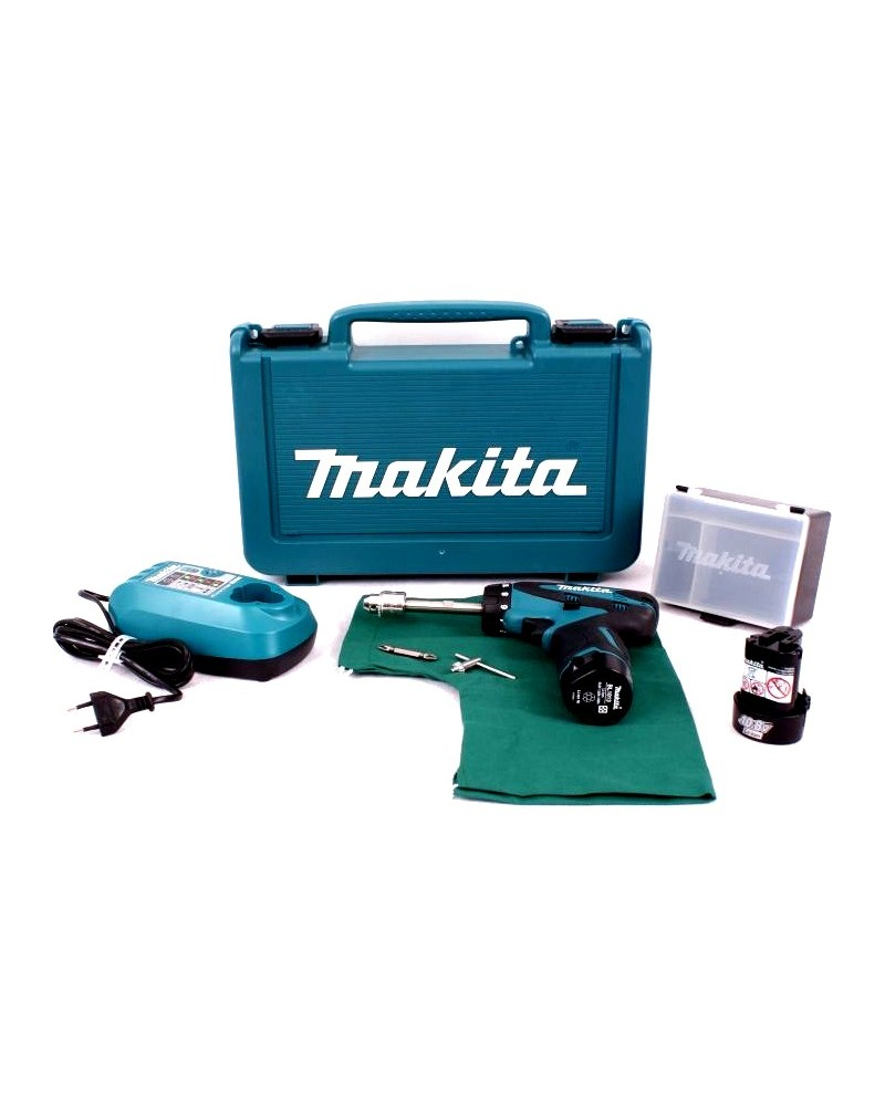 Wiertarka akumulatorowa Makita DF330D