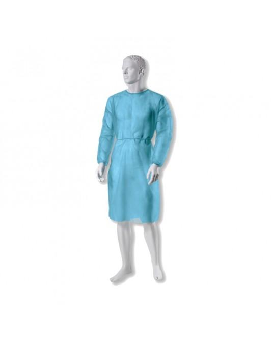 Fartuch j.u. chirurgiczny sterylny, standard rozm. (+ 2 ręczniki) 1 szt. - Sklep medyczny / weterynaryjny - Sigmed