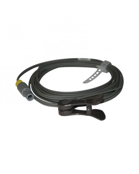 Sensor weterynaryjny do monitora pacjenta SPO2 - Sklep medyczny / weterynaryjny - Sigmed
