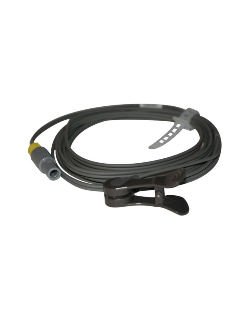Sensor weterynaryjny do monitora pacjenta SPO2