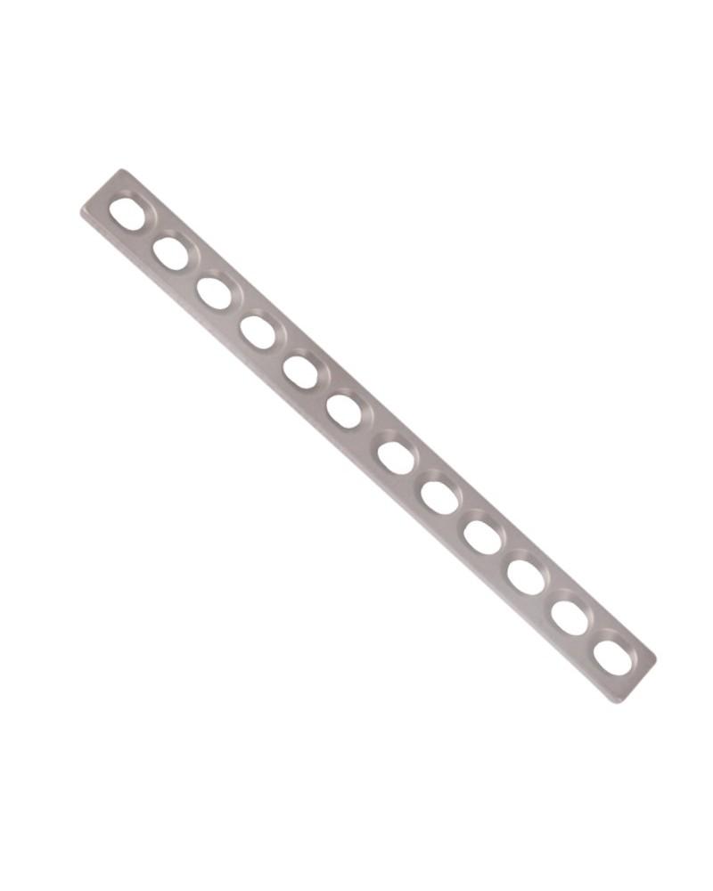 Płyty DCP z okrągłymi otworami, do wkrętów o śr. 3,5 mm i 4,5mm