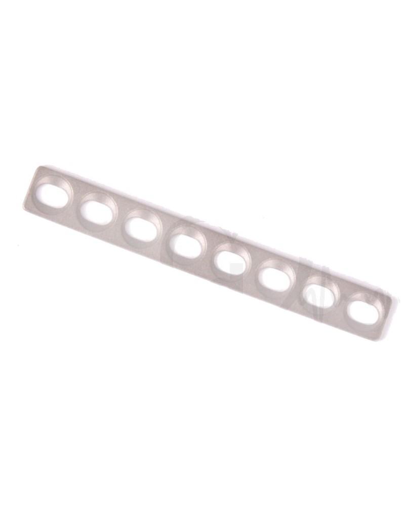 Płyty DCP z okrągłymi otworami do wkrętów o śr. 3,5 mm i 4,5mm