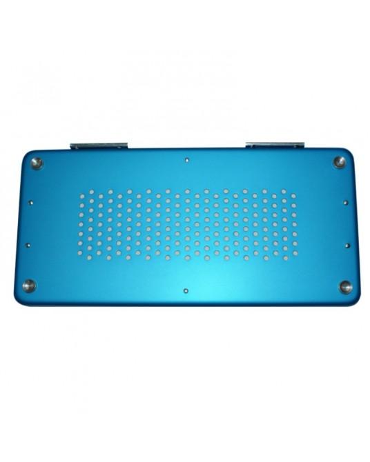 Pojemnik do sterylizacji z dwoma filtrami, 30x14x4cm - Sklep medyczny / weterynaryjny - Sigmed
