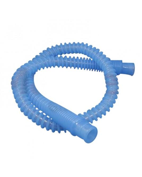 Rura oddechowa z silikonu