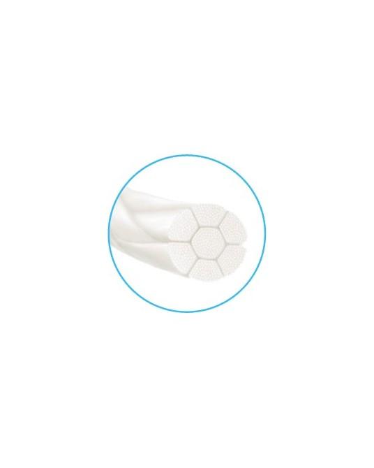 Vitafil Poliester biały SMI - Nici chirurgiczne - Szwy niewchłanialne - Sklep medyczny / weterynaryjny - Sigmed