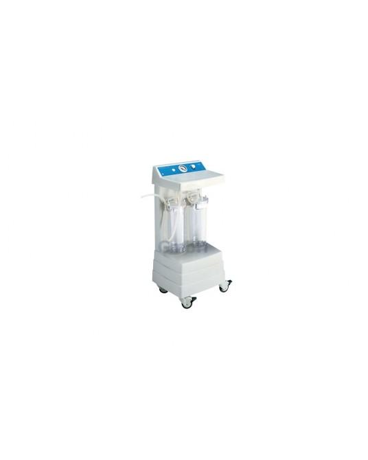 Chirurgiczna pompa ssąca - Sklep medyczny / weterynaryjny - Sigmed