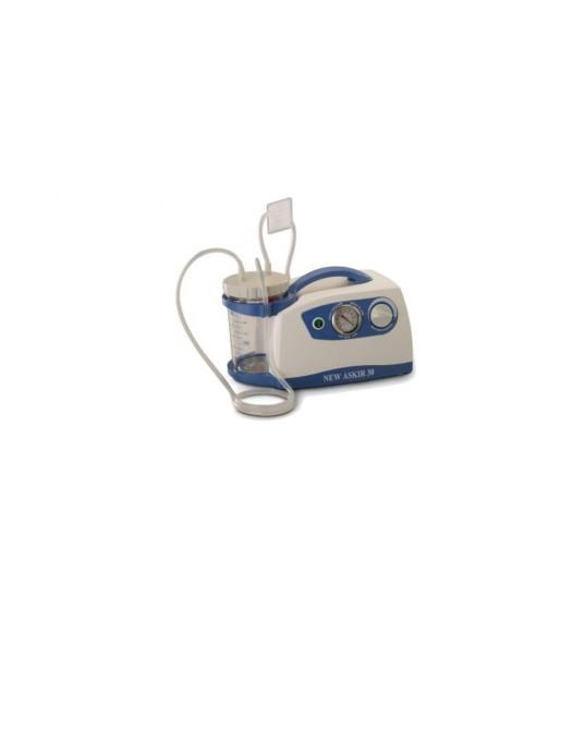 Ssak chirurgiczny New Askir 30 - Sklep medyczny / weterynaryjny - Sigmed