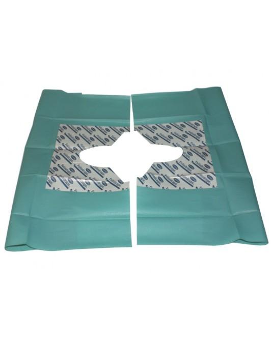 Serweta operacyjna Folio-Drape, 2 warstwowe - Sklep medyczny / weterynaryjny - Sigmed