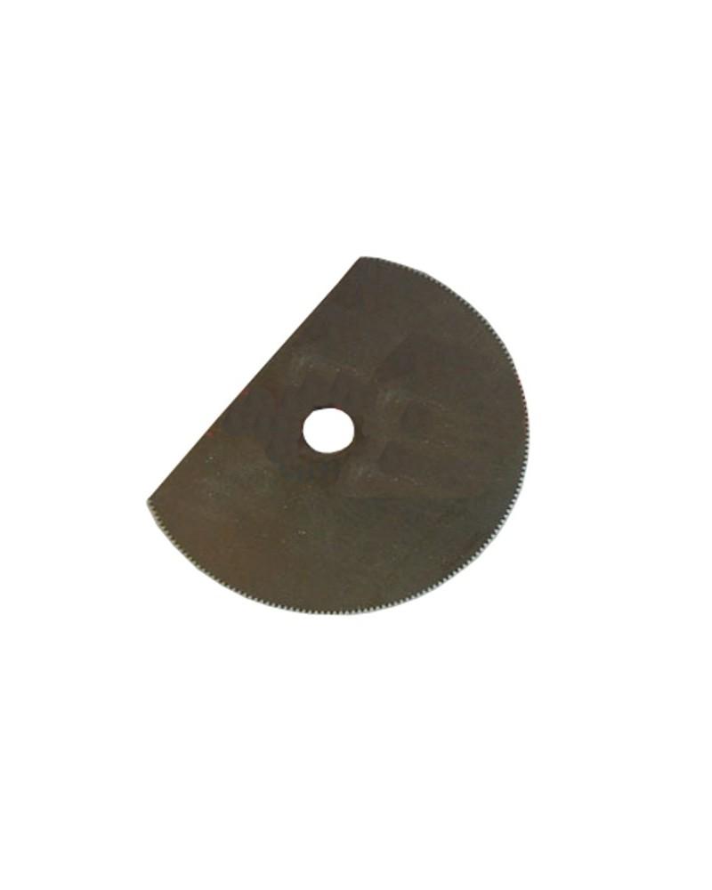 Dodatkowe ostrze do piły ø 80 mm (tarcza)
