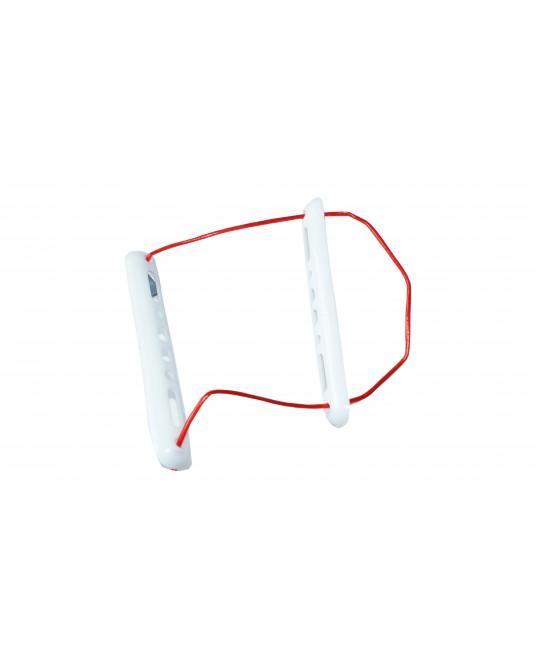 Szyna boczna, plastykowa para - Sklep medyczny / weterynaryjny - Sigmed