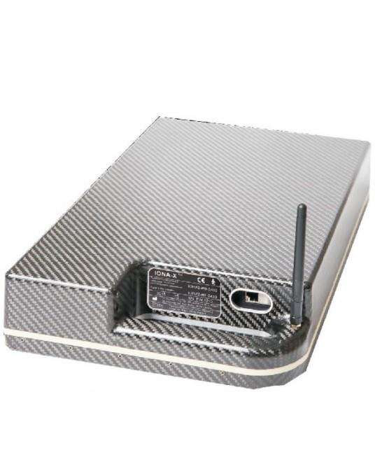 Bezprzewodowy detektor IONA 2