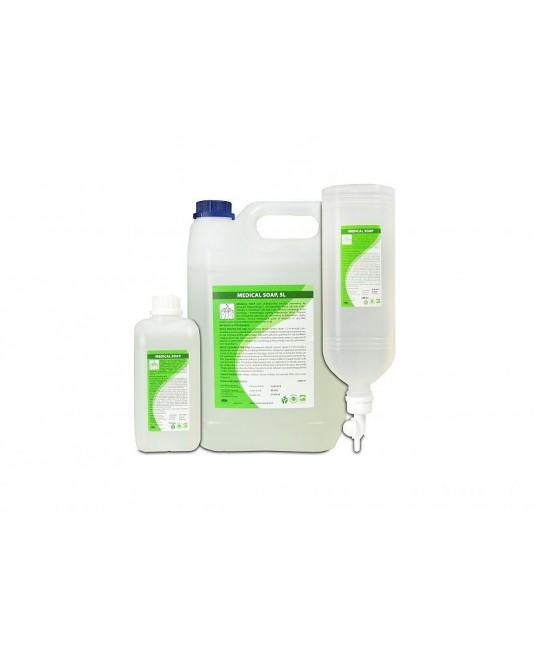 Medical Soap
