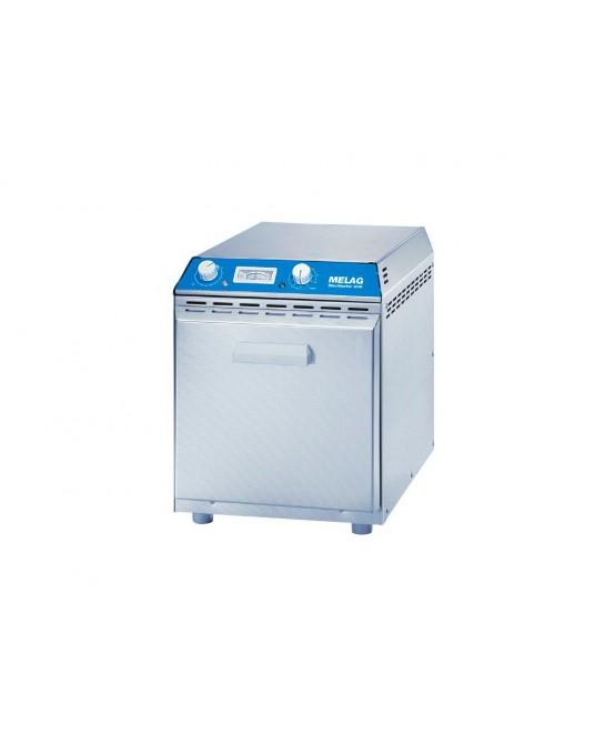 Sterylizator na suche powietrze Melag 205