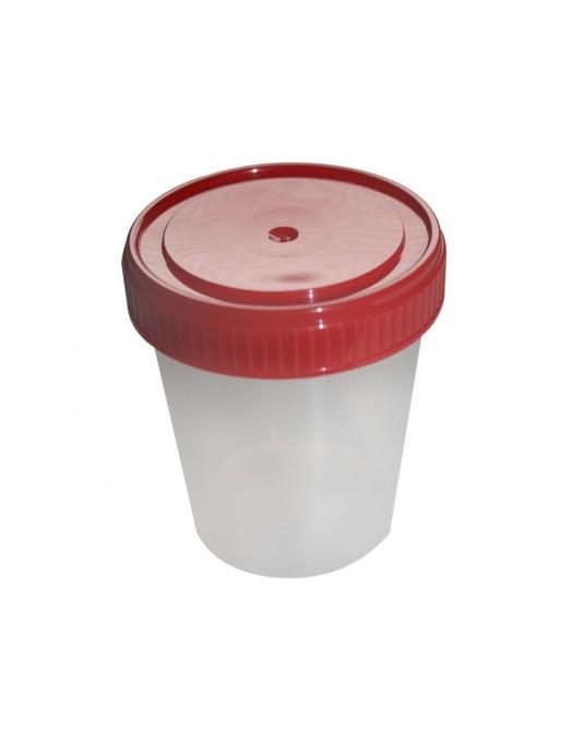 Kubeczek na mocz 100 ml, 100 sztuk