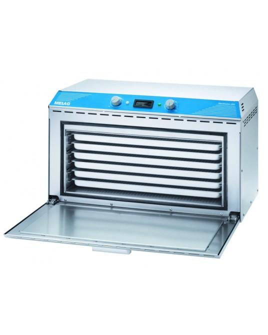 Sterylizator na gorące powietrze Melag 255 - Sklep medyczny / weterynaryjny - Sigmed