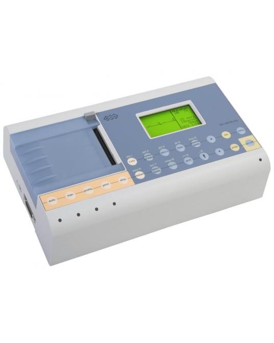 3-kanałowy elektrokardiograf BTL-08 SD3 ECG - Sklep medyczny / weterynaryjny - Sigmed