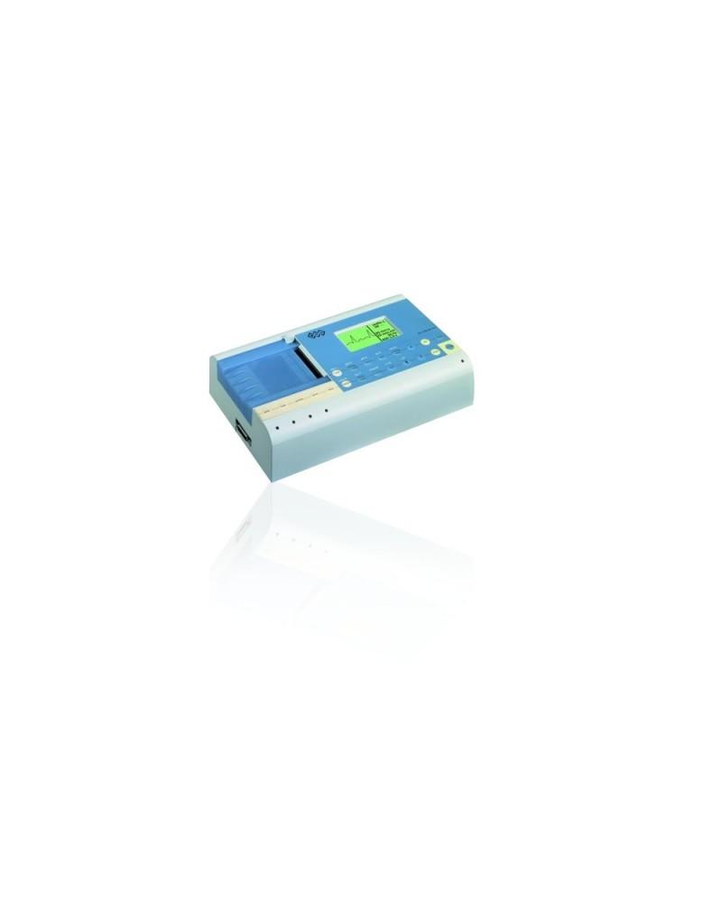 6-kanałowy elektrokardiograf BTL-08 SD6 ECG - Sklep medyczny / weterynaryjny - Sigmed
