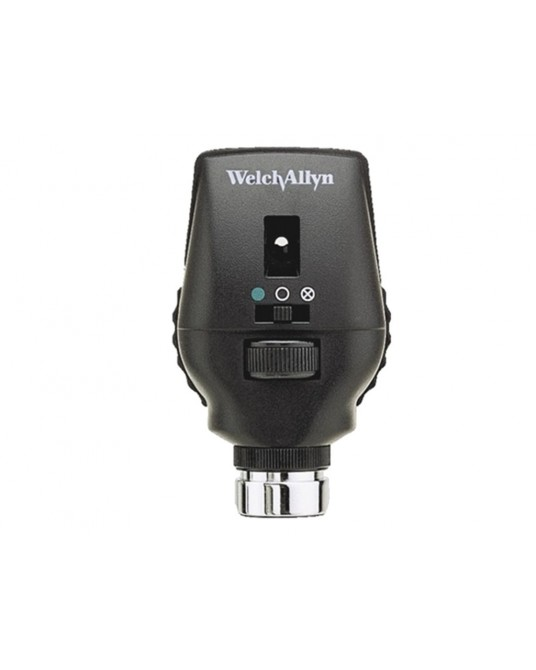 Głowica do oftalmoskopu Welch-Allyn Coaxial 3,5 V HPX - Sklep medyczny / weterynaryjny - Sigmed