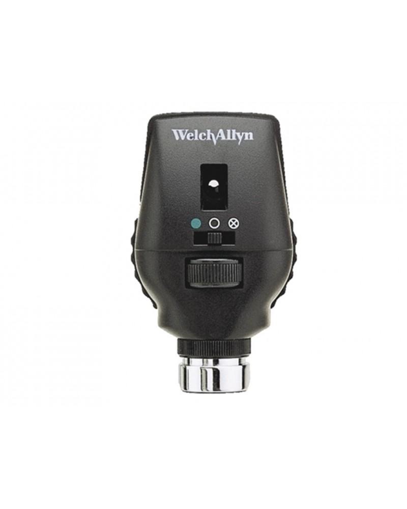 Głowica do oftalmoskopu Welch-Allyn Coaxial 3,5 V HPX
