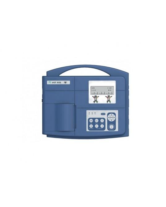 3 kanałowy elektrokardiograf EKG VE -300 - Sklep medyczny / weterynaryjny - Sigmed
