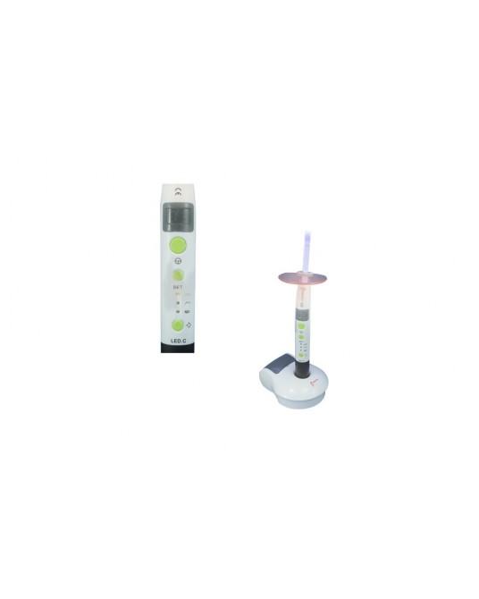 Lampa polimeryzacyjna LED.C Woodpecker - Sklep medyczny / weterynaryjny - Sigmed
